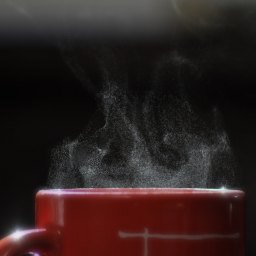 An Intimate Cup of Coffee